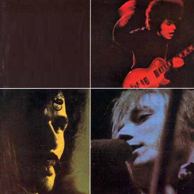 Michael Bloomfield, Al Kooper & Stephen Stills - Super Session (1968)