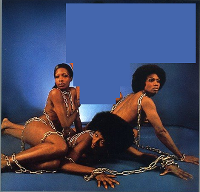 Boney M. - Love for Sale (1977)