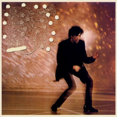 Peter Wolf - Lights Out (1984)