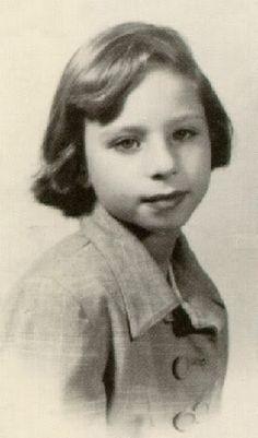 Barbra Streisand (1954)