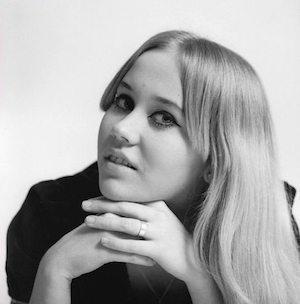 Agnetha Fältskog (1967)