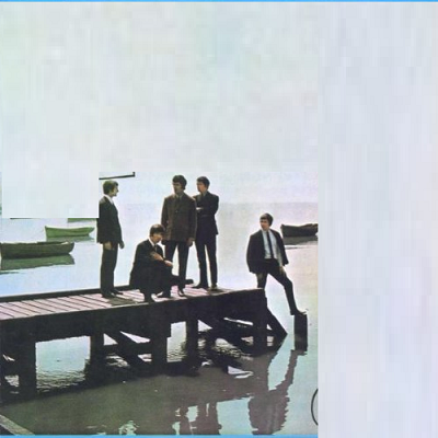 The Moody Blues – The Magnificent Moodies (1965)