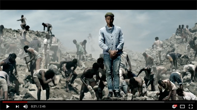 Pharrell – Freedom (Pharrell Williams) (2015)