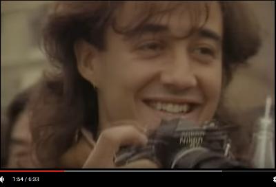 Wham! - Freedom (1984)