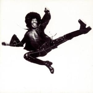 Sly & The Family Stone - Fresh (1973)