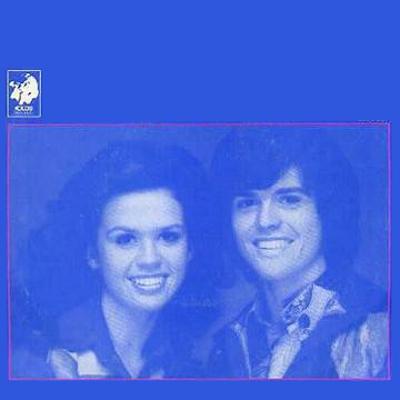 Donny & Marie Osmond - Deep Purple (1975)