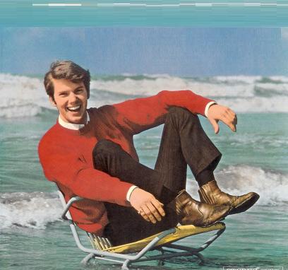 Ronnie Tober - Ronnie Tober Successen (1969)