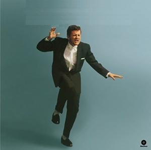 Ronnie Hawkins - Ronnie Hawkins (1959)