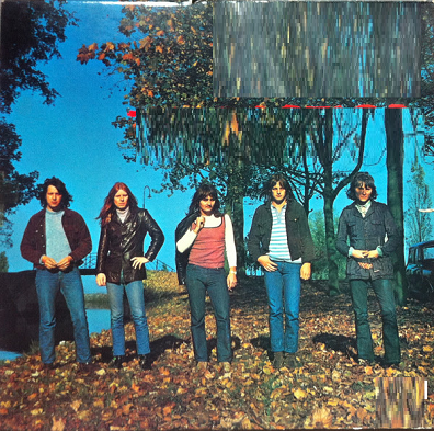BZN - The Bastard (1971)