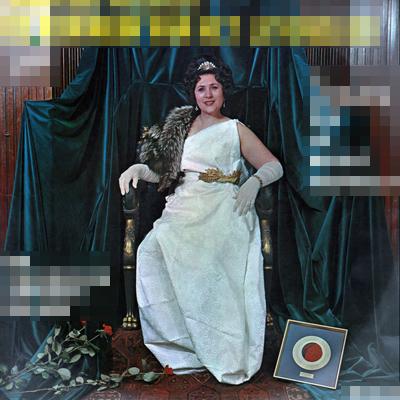 Zangeres Zonder Naam - Johnny Hoes presenteert: de Koningin van het Levenslied in Liedjes Die Je Nooit Vergeet (1965)