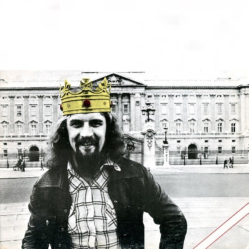 Billy Connolly - Words and Music (1975)