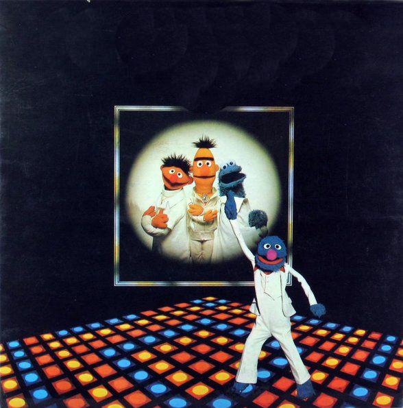 Sesame Street - Sesame Street Fever (1977)
