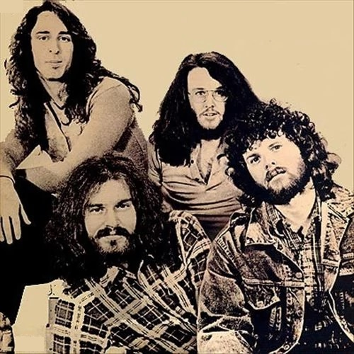 Looking Glass - Looking Glass (1972)