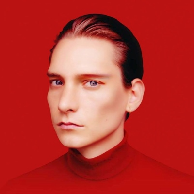 Thomas Azier - Rouge (2017)