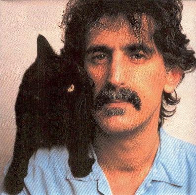 Frank Zappa - London Symphony Orchestra Vol. 2 (1987)