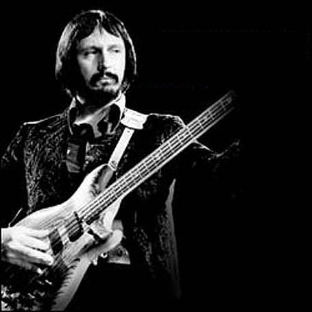 John Entwistle - So Who's the Bass Player? The Ox Anthology (2005)