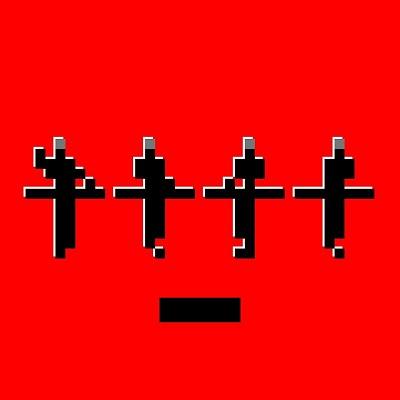 Kraftwerk - 3-D the Catalogue (2017)