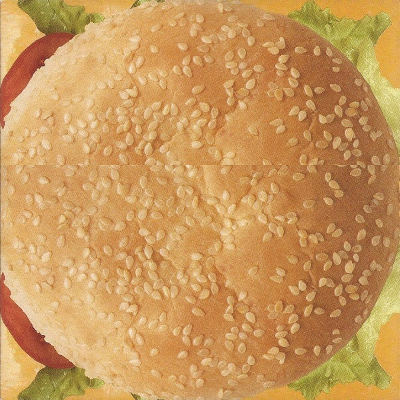 Dread Zeppelin - Hot & Spicy Be@nburger (1993)