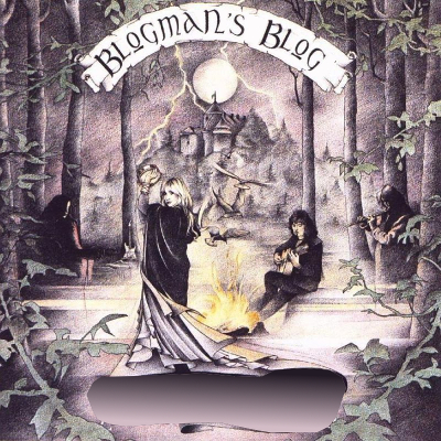 Blackmore's Night - Shadow of the Moon (1997)