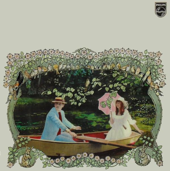 Wieteke van Dort & Willem Nijholt - Kun je nog zingen, zing dan mee! (1978)