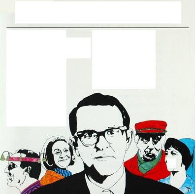 Harry Bannink - De Beste van Bannink (1967)