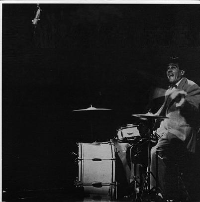 Gene Krupa - Gene Krupa (1955)