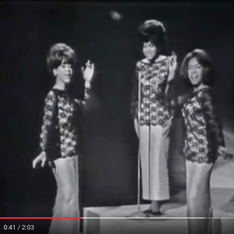The Supremes - Baby Love (1964)