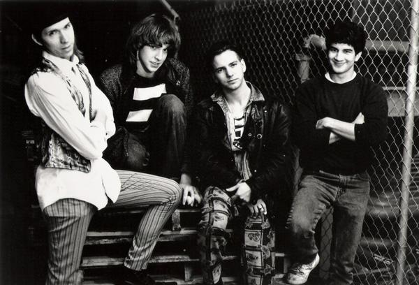 Bad Radio (1989)
