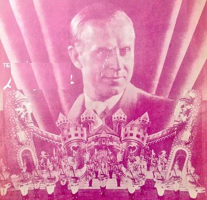 Lou Bandy - Schep vreugde in 't leven (1937)
