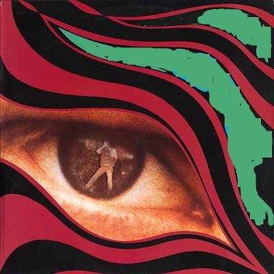 Matt Johnson - Burning Blue Soul (1981)
