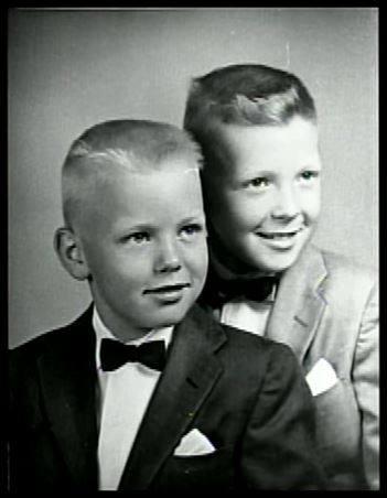 Duane & Greg Allman