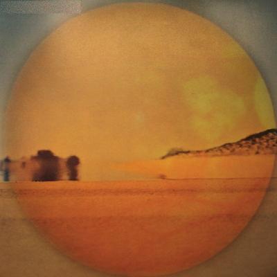 Eternal Tapestry - Beyond the 4th Door (2011)