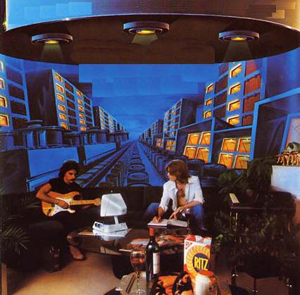 Daryl Hall & John Oates - Bigger Than Both of Us (1976)