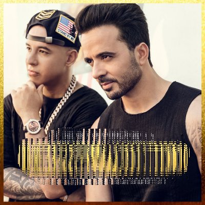 Luis Fonsi - Desposito (ft. Daddy Yankee) (2017)