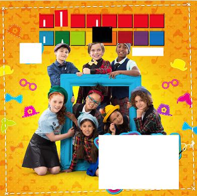 Kinderen voor Kinderen - Kinderen voor Kinderen 37: Voor Altijd Jong! (2016)