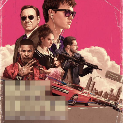 Various Artists - Baby Driver (2017)
