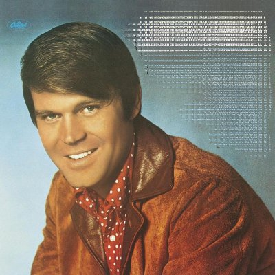 Glen Campbell - Wichita Lineman (1968)