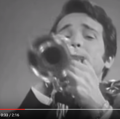 Herb Alpert & The Tijuana Brass - A taste of honey (1965)