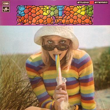 Franck Pourcel - Sensations (1972)