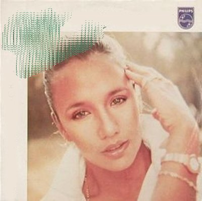 Patty Brard - Hold on to love (1981)