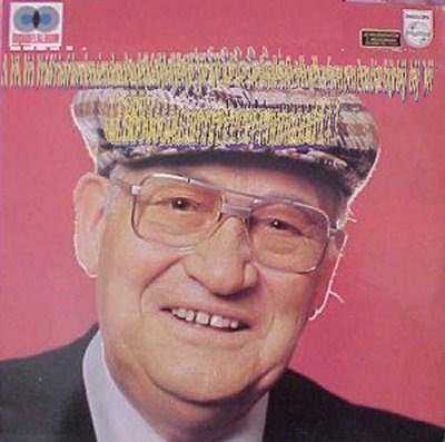 Various Artists - Barend Barendse Presenteert: Vriendelijk welkom bij Barend (1978)