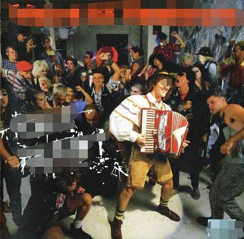 'Weird Al' Yankovic - Polka Party! (1986)