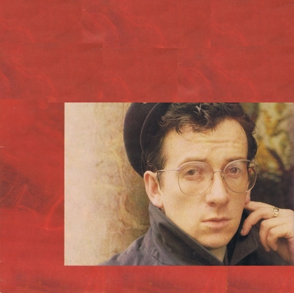 Elvis Costello & The Attractions - Punch the Clock (1983)
