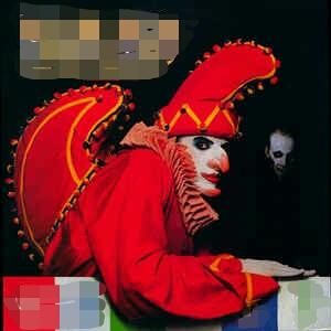 Fad Gadget - Incontinent (1981)