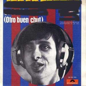 Johan Cruyff - Oei Oei Oei (Otro Buen Chut) (1974)