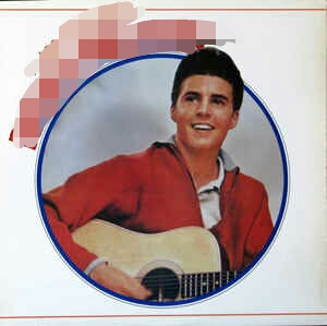 Ricky Nelson - All my best (1985)