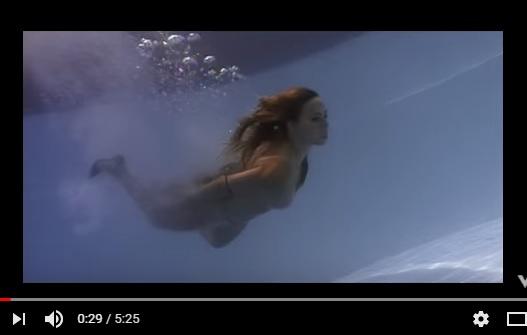 Mariah Carey - Honey (1997)