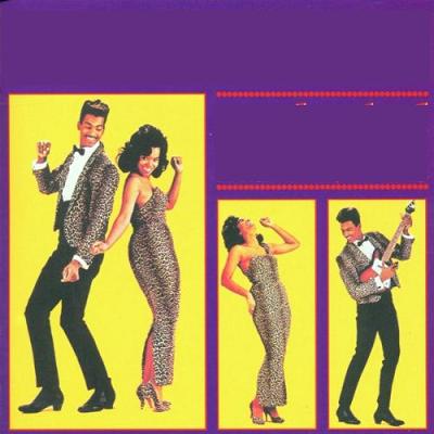 Inez & Charlie Foxx - Mockingbird: The Complete Sue Recordings (2001)