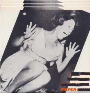 Boa Trix, Margriet, Claus Von A., 'Pieper' Van V. - De Loo-Show-Trend (1981)