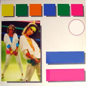 Fun Fun - Have Fun! (1984)